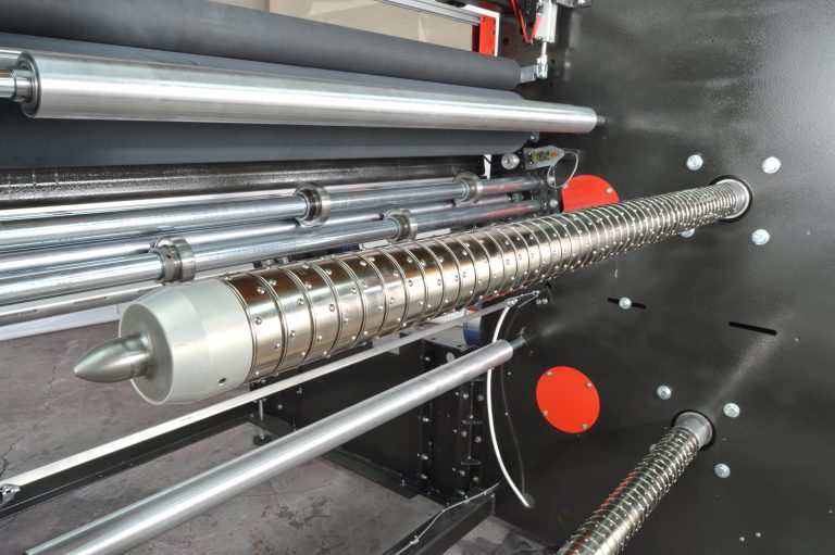 Cantilevered Differential Shafts